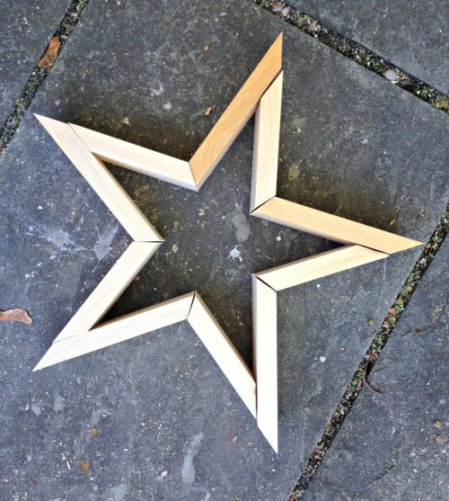 star pieces dry fit