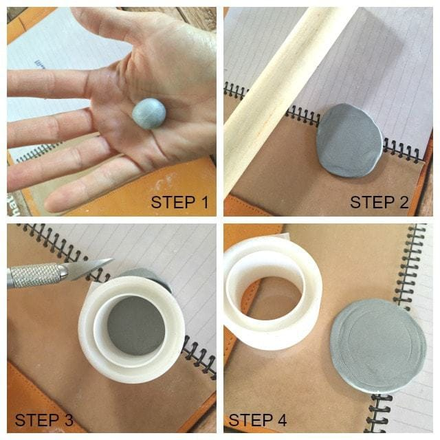 how to make clay saw blades