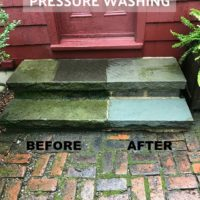 Make a Difference: Pressure Washing