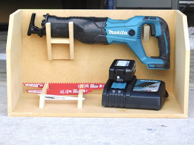 smashing diy reciprocating saw storage compartment