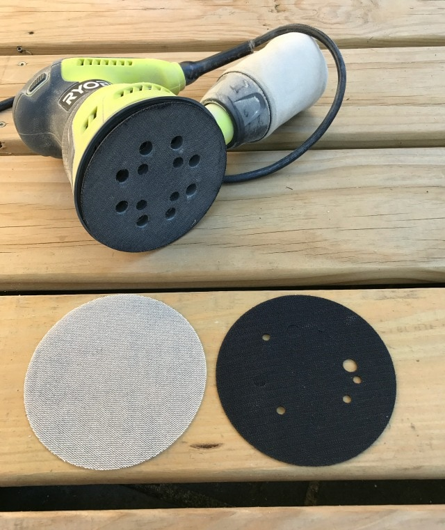 diablo sandnet disc and pad