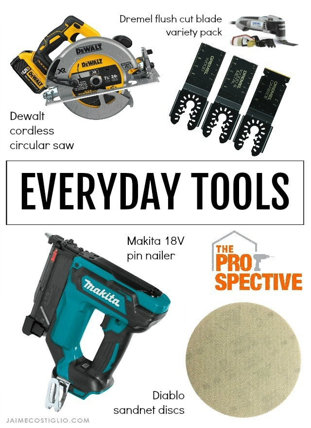 everyday tools to consider