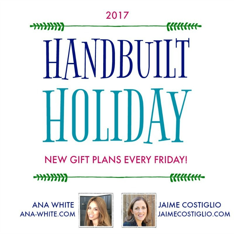 handbuilt holiday 2017
