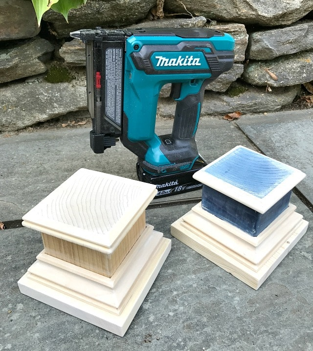makita pin nailer vase bases