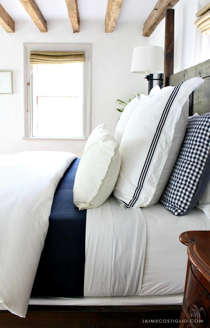 master bedroom mattress