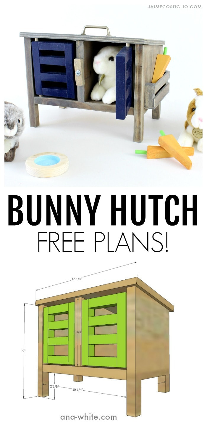 bunny hutch pinnable