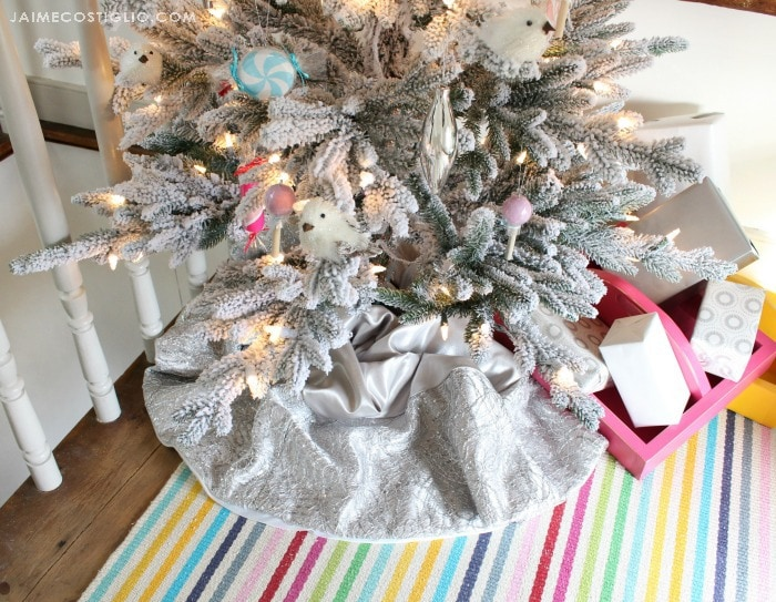 tree classics tree skirt