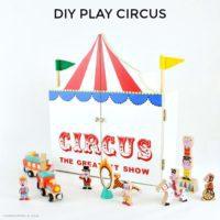 diy play circus