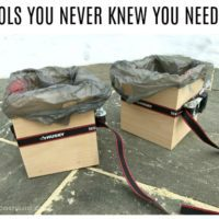 Husky Tie Downs – Tools You Never Knew You Needed