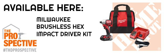 thd prospective milwaukee impact driver