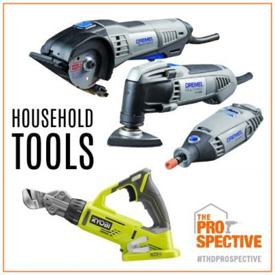 Toolbox Worthy Household Tools
