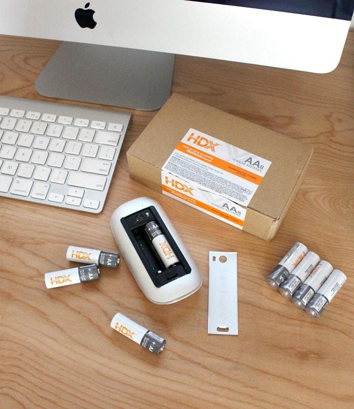 hdx batteries