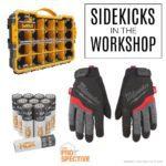 Sidekicks in the Workshop