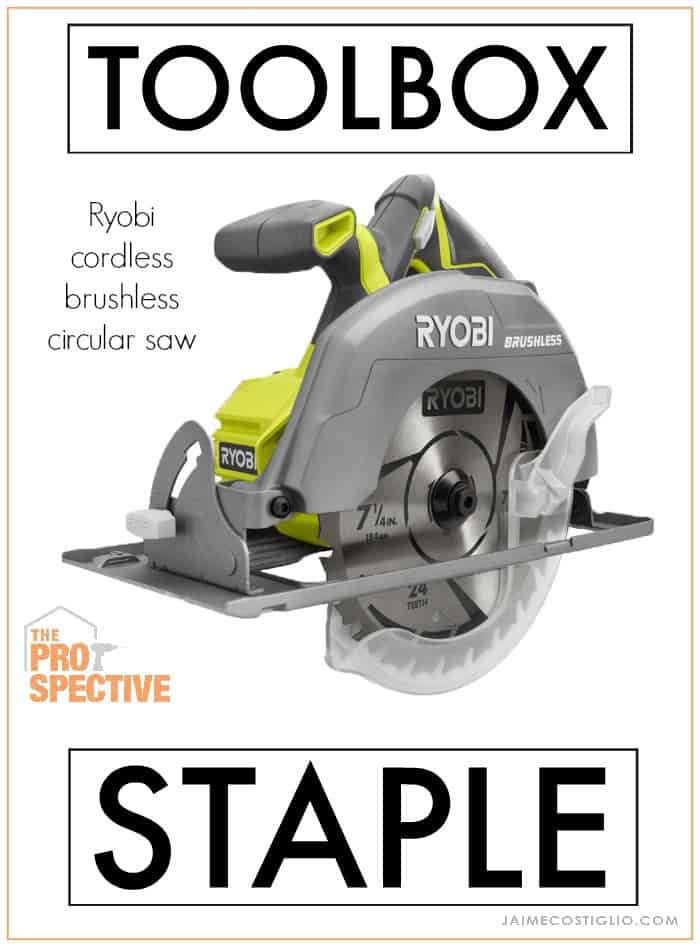 Toolbox staple ryobi cordless circular saw jaime costiglio ryobi cordless brushless circular saw toolbox staple greentooth Image collections