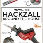 Hackzall Around the House