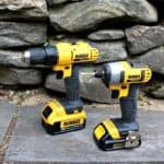 A Perfect Match: Dewalt Drill, Driver and Makita Bits