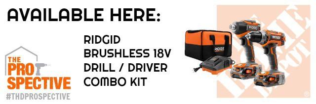 thd prospective ridgid combo kit