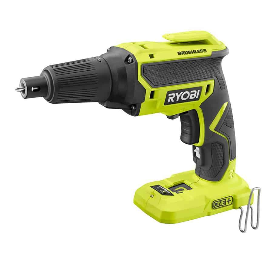 ryobi drywall screw gun tool only