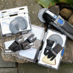 Dremel Multi-Max Oscillating Tool Accessory Sets
