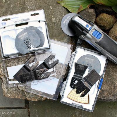 Dremel Multi-Max Oscillating Tool Accessory Sets