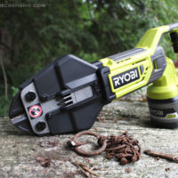 ryobi bolt cutter with chain