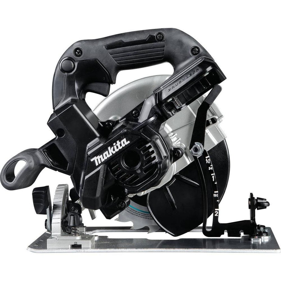 Makita Subcompact Circular Saw with Diablo Blades - Jaime Costiglio