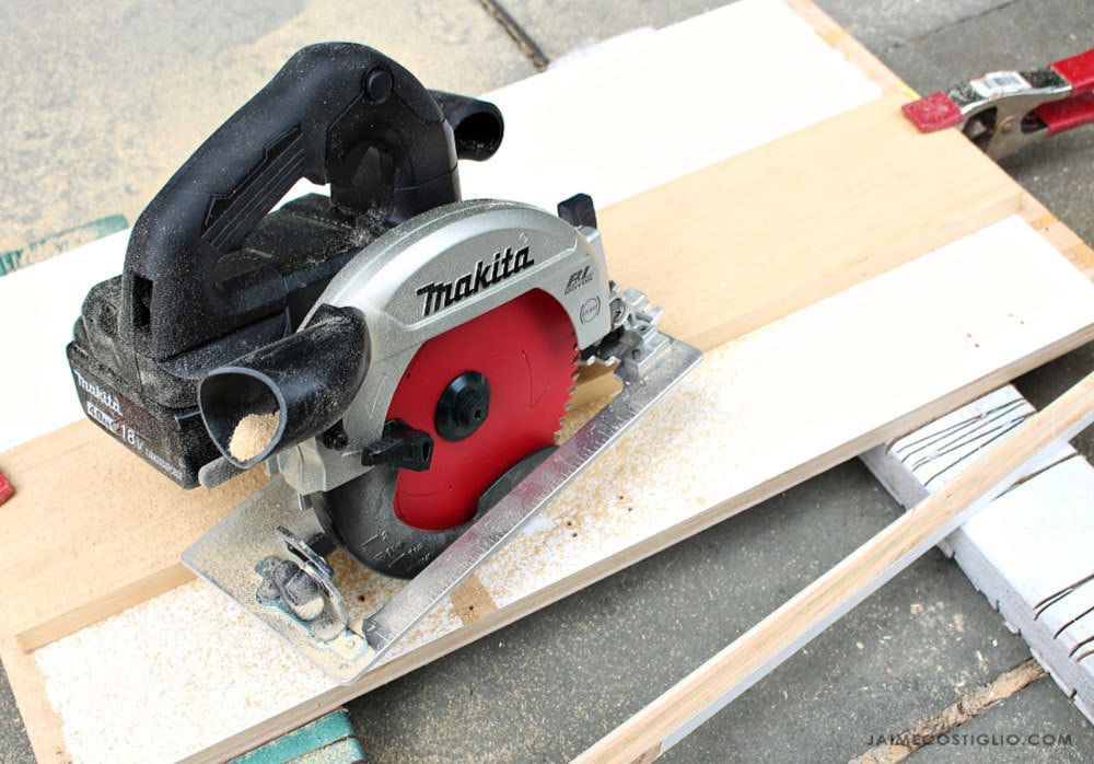 makita circular saw with diablo demo demo blade