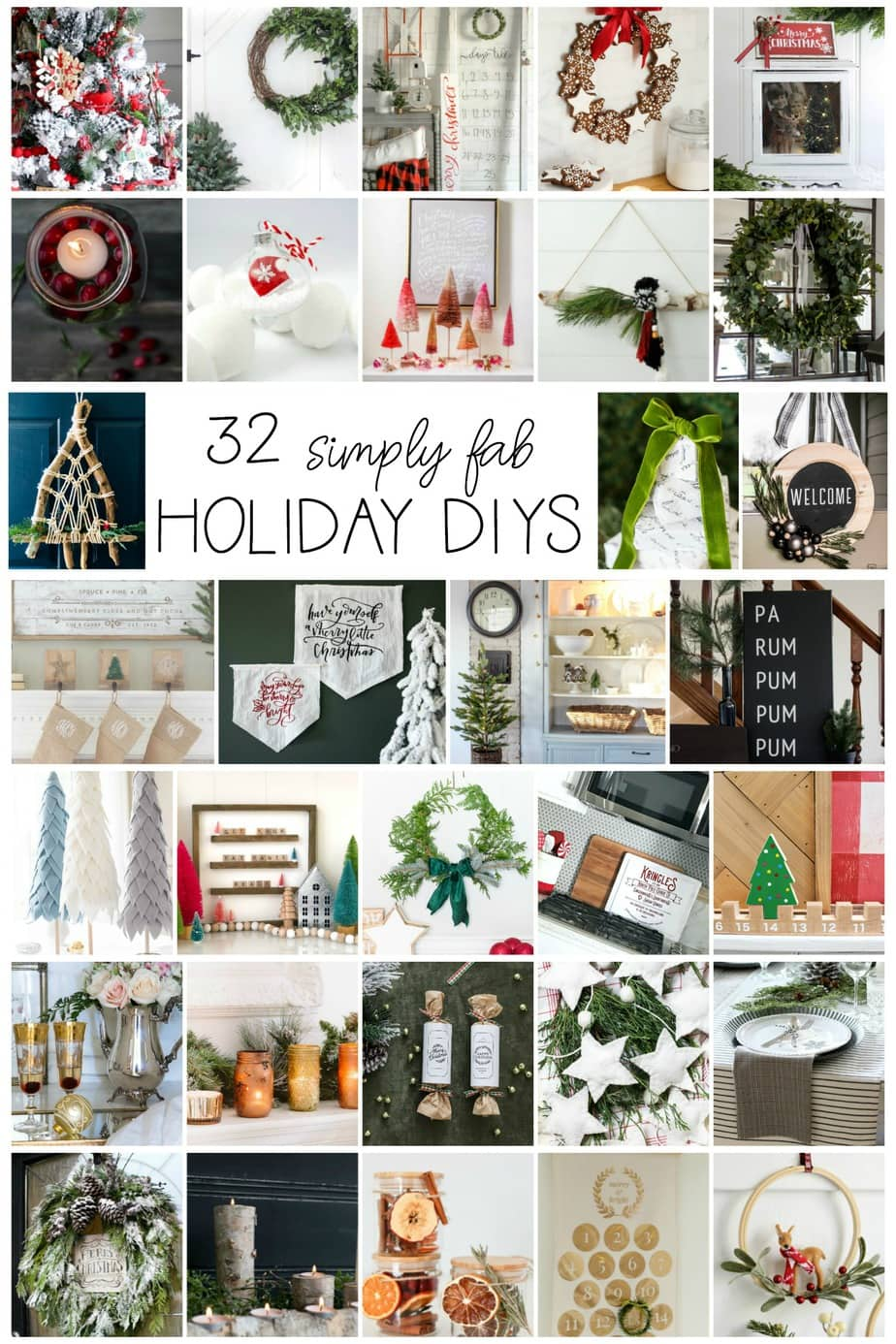 seasonal simplicity christmas craft hop