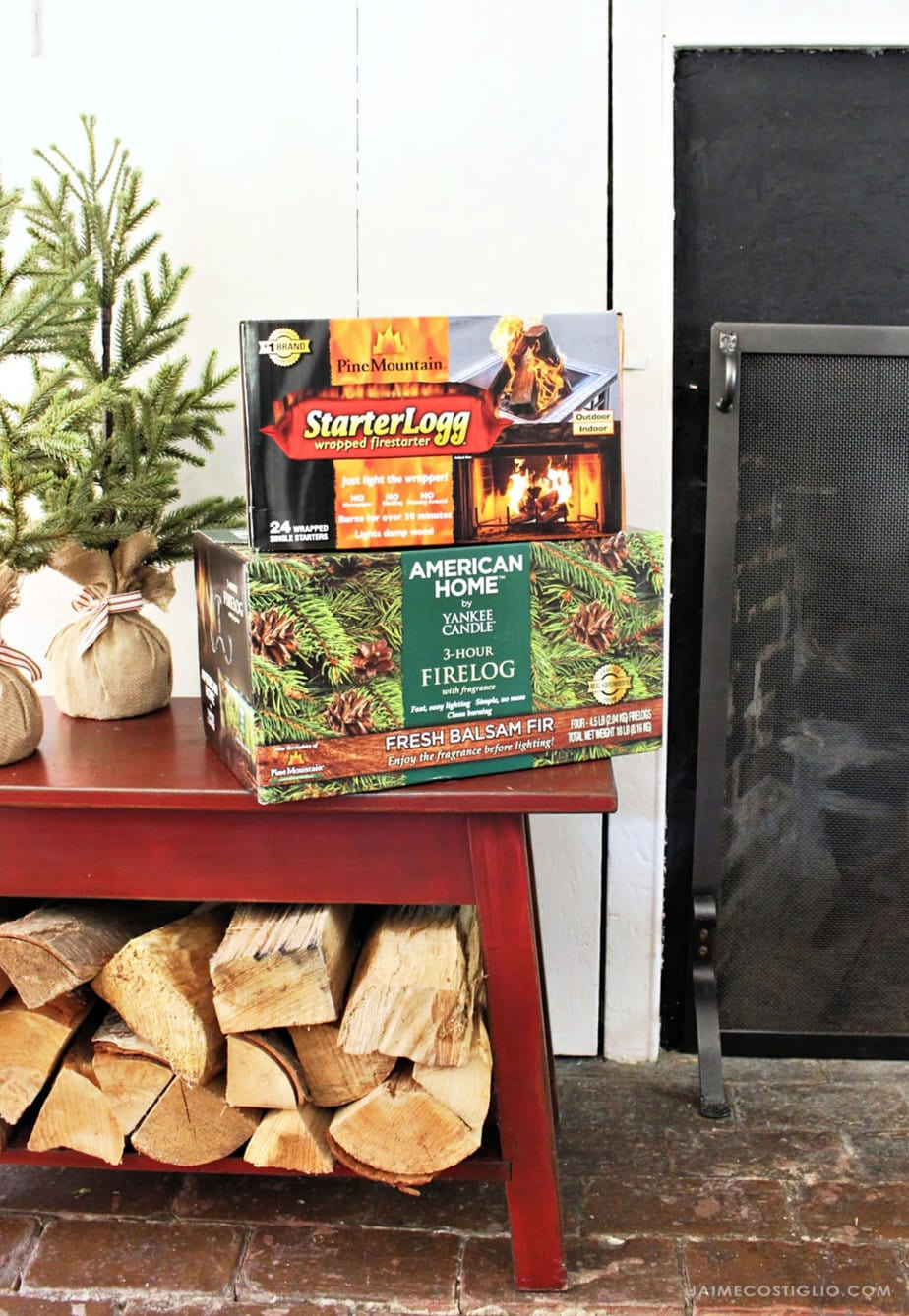 pine mountain fire starter products
