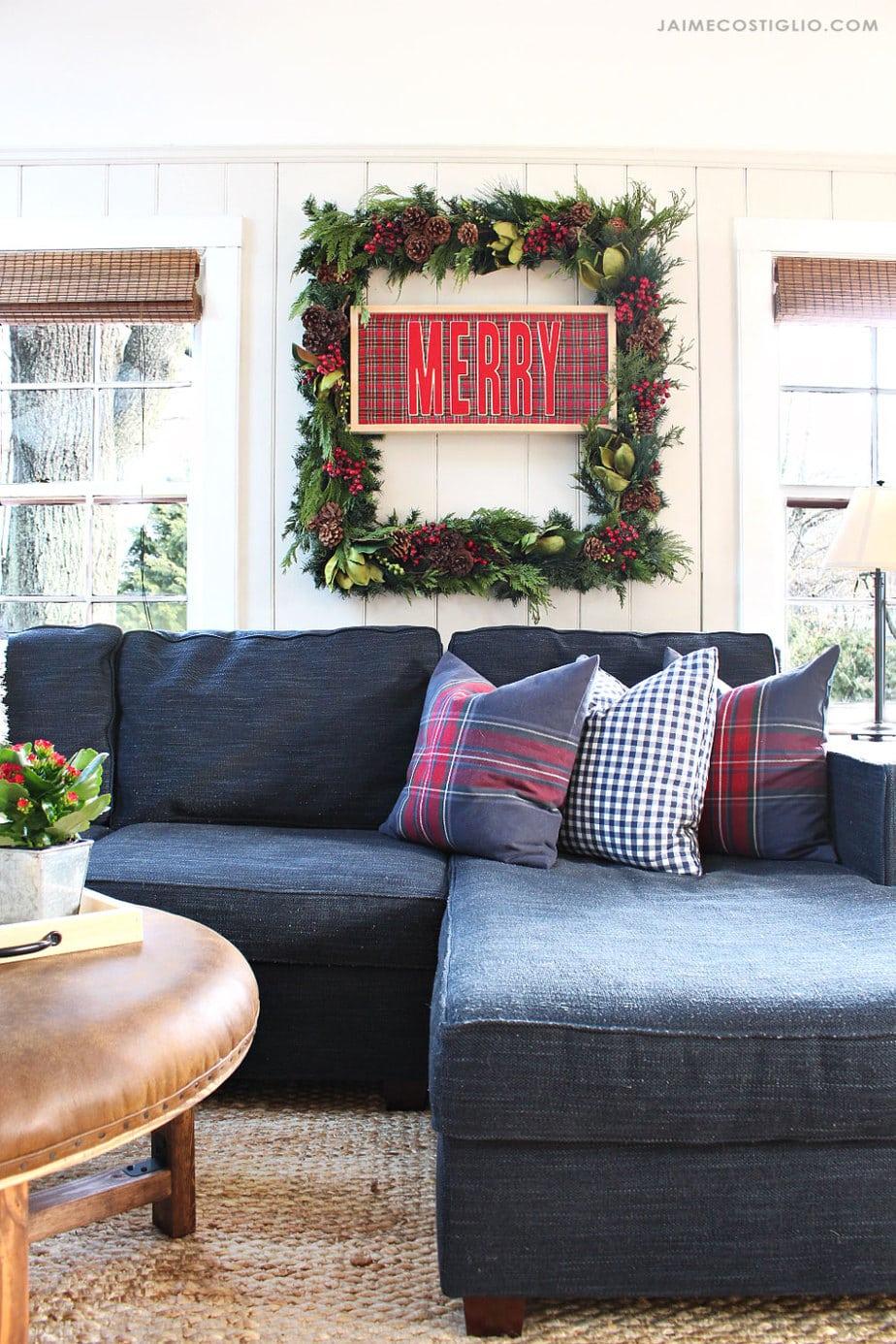 christmas 2018 family room