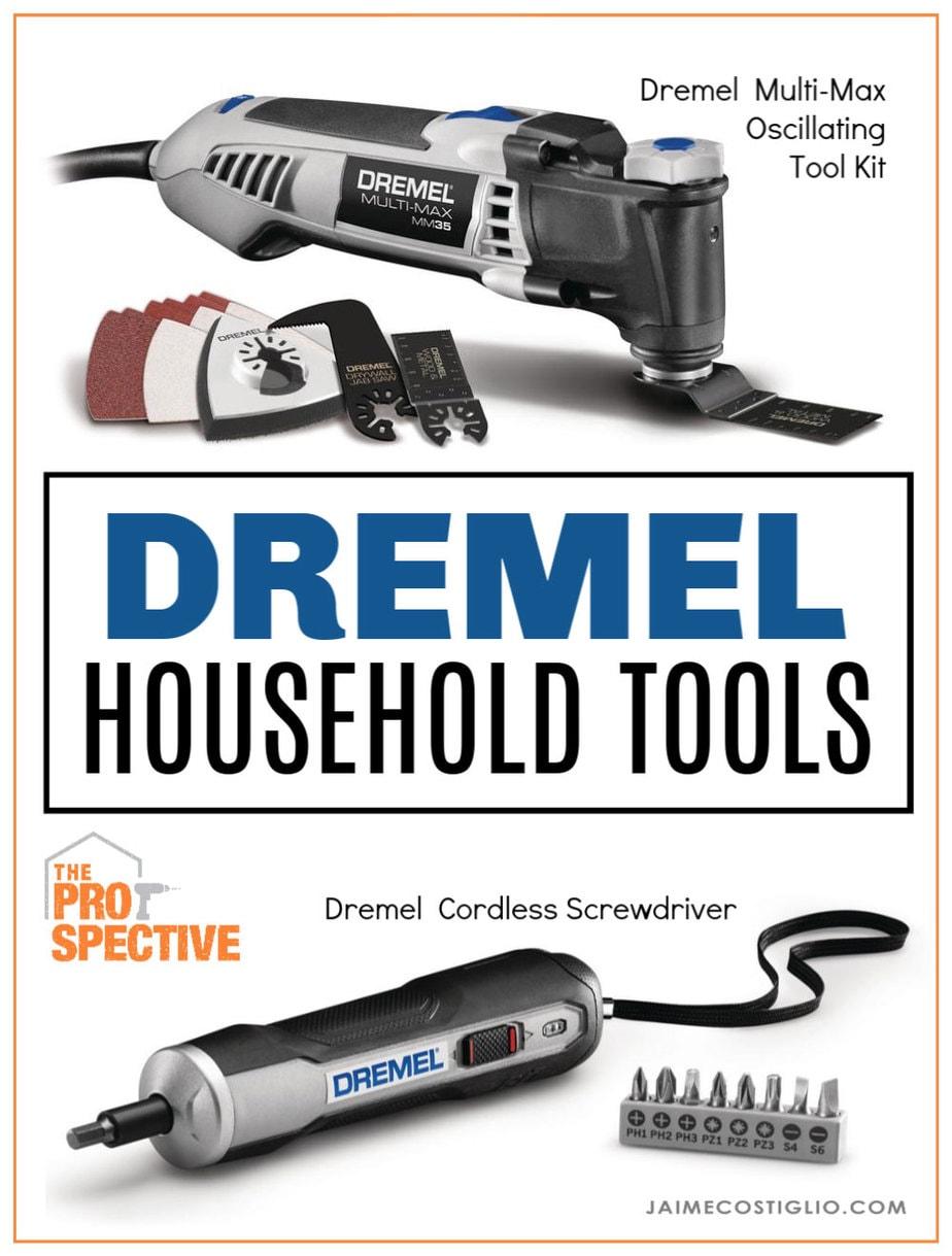 dremel household tools