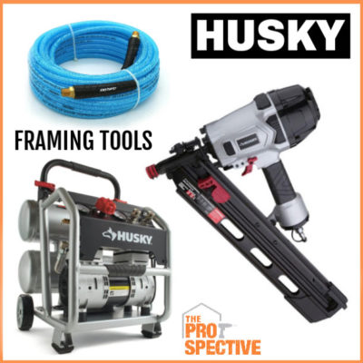 husky framing tools feature