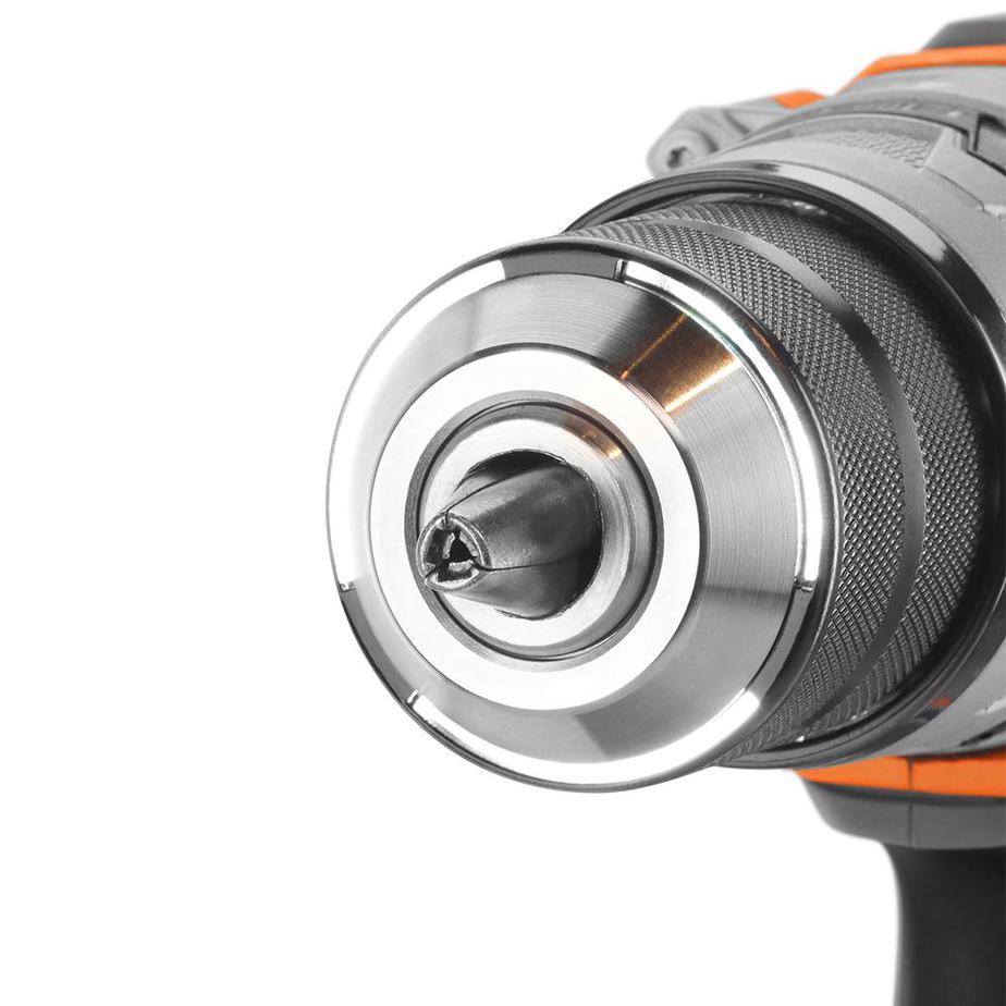 ridgid hammer drill chuck