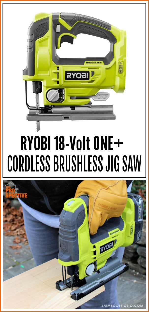 ryobi cordless brushless jigsaw