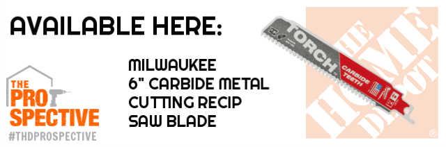metal blade at home depot