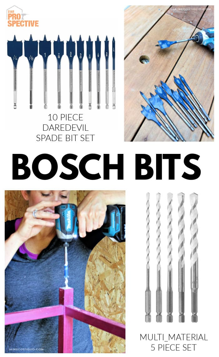 bosch bits at The Home Depot