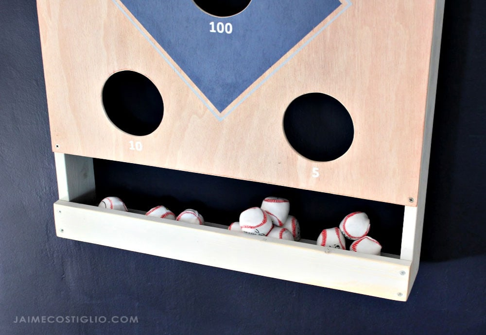 baseball beanbags