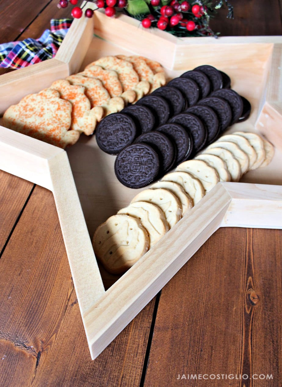 hostess gift idea