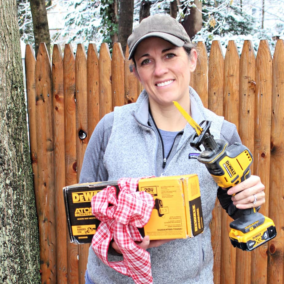 dewalt recip saw giveaway