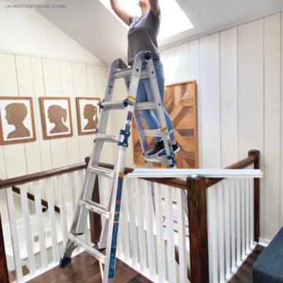 multi-position pro ladder