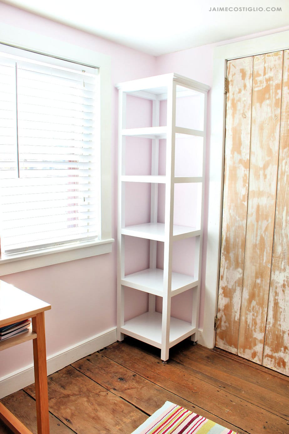 kids bedroom storage shelf