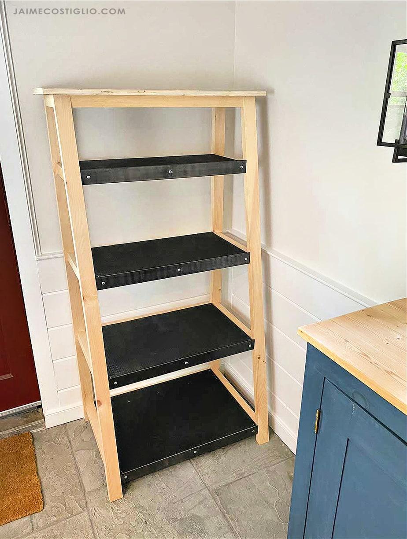 tool box mat as shelf liner