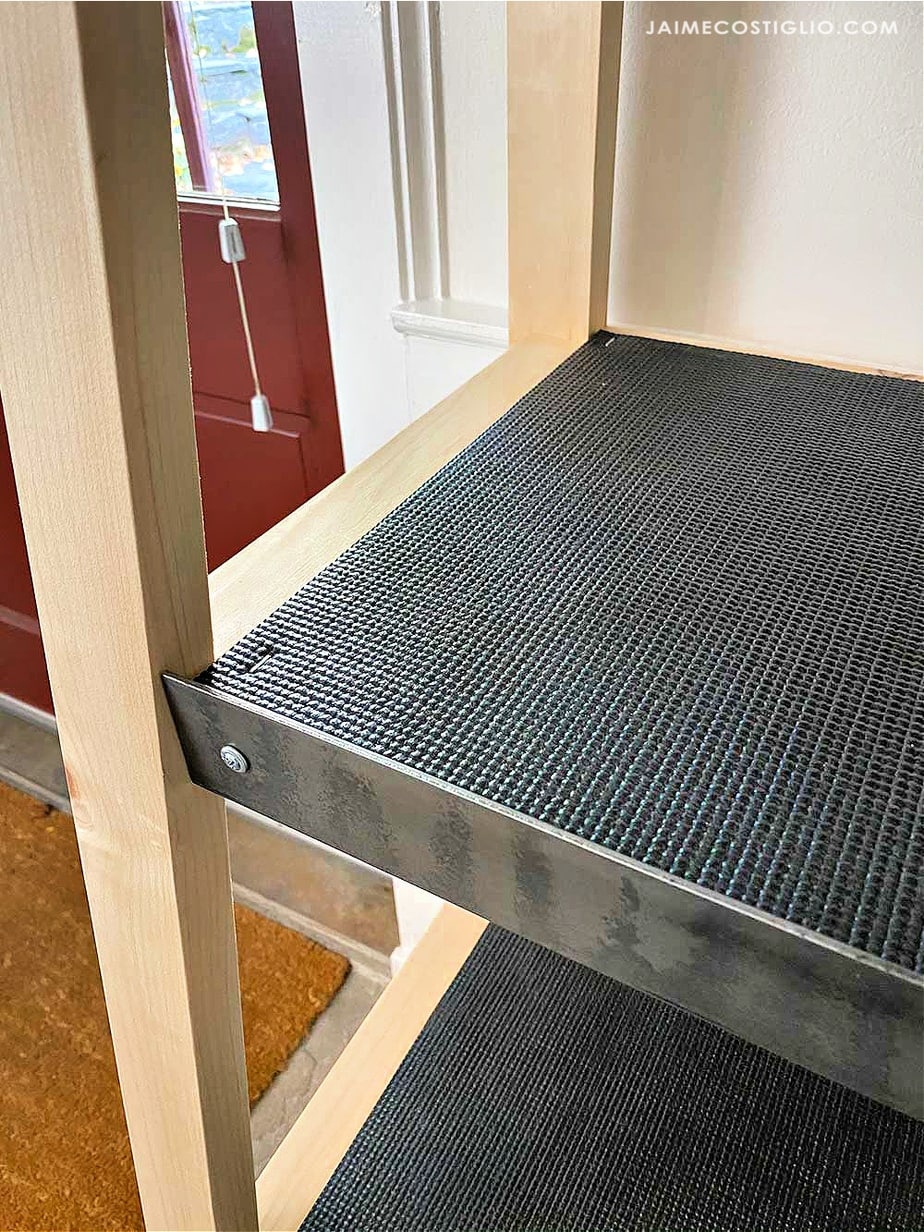 textured tool box liner foam mat