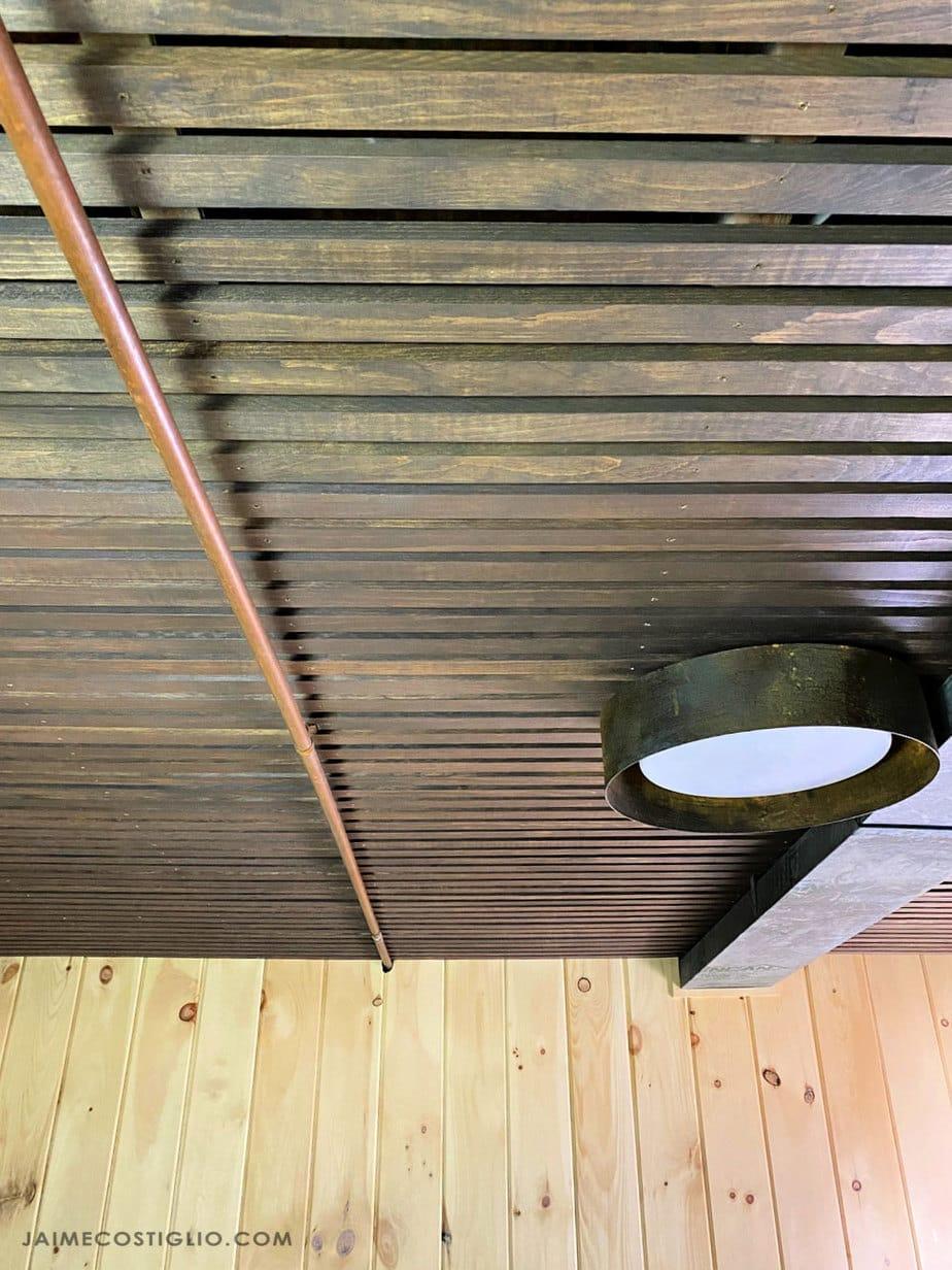 basement ceiling solution
