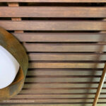 How to Install a Slat Ceiling