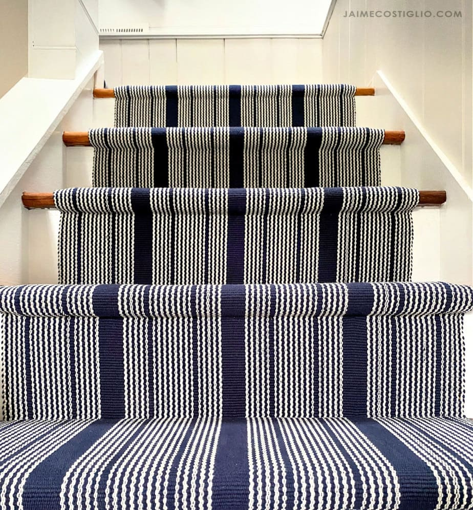 windham striped runner