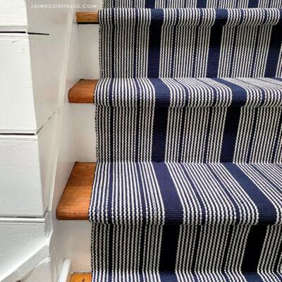 woodware weave windham stair runner