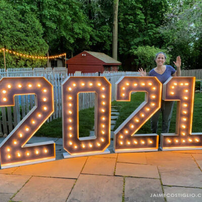 2021 marquee numbers